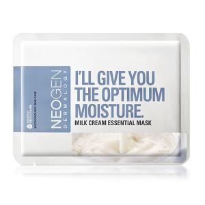 Dermalogy Milk Cream Essential Mask by Neogen