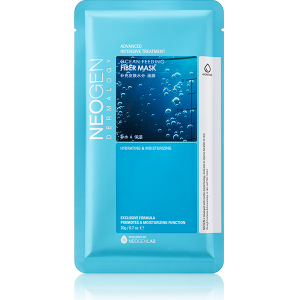 Dermalogy Ocean Feeding Fiber Mask by Neogen