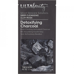 Detoxifying Charcoal Deep Cleansing Clay Mask by Ulta