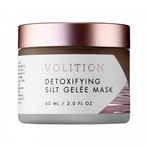Detoxifying Silt Gelee Mask by Volition