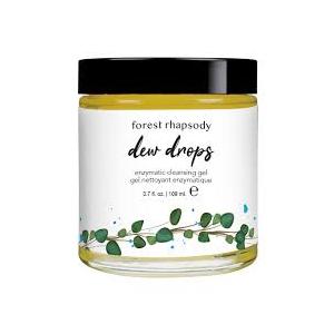 Dew Drops – Enzymatic Cleansing Gel by forest rhapsody