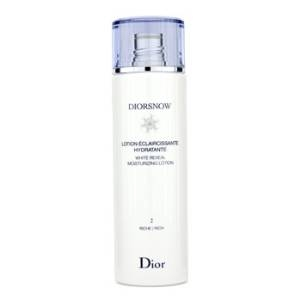 DiorSnow Lotion White Reveal Lotion 2 Riche by Dior