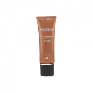 Bronze Self-Tanner Natural Glow, Body by Dior