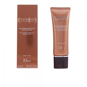 Bronze Self-Tanner Natural Glow, Face by Dior
