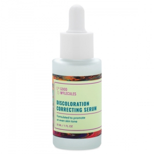Discoloration Correcting Serum by Good Molecules