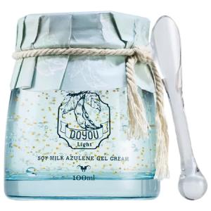 DoYou Soy Milk Azulene Gel Cream by Primary Raw