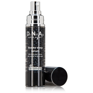 Do Not Age with Dr. Brandt Beauty Sleep Serum by Dr. Brandt