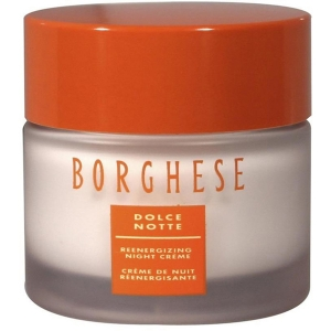 Dolce Notte Re-Energizing Night Creme by Borghese