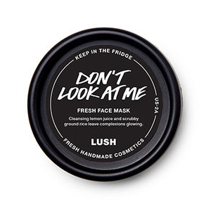 Don't Look At Me by Lush