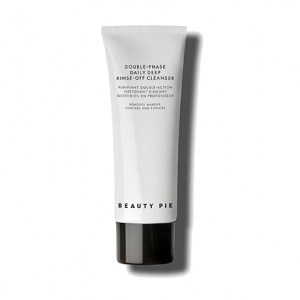Double-Phase Daily Deep Rinse-Off Cleanser by Beauty Pie