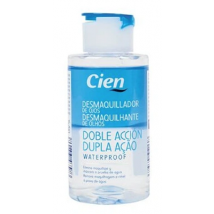 Double Action Eye Makeup Remover Waterproof by Cien