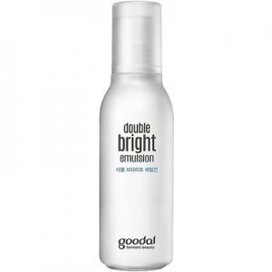 Double Bright Emulsion by Goodal