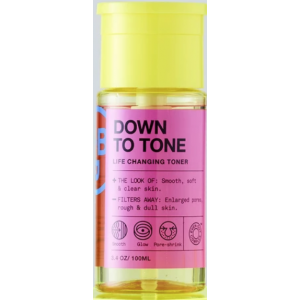 Down To Tone by Inn Beauty Project