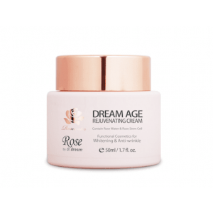 Dream Age Rejuvenating Cream by Rose by Dr. Dream
