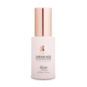 Dream Age Rejuvenating Serum by Rose by Dr. Dream