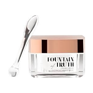 Dream Cream Overnight Repair Mask by Fountain of Truth