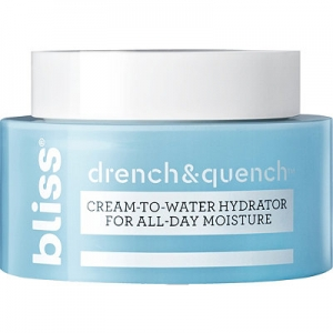 Drench & Quench Cream-to-Water Hydrator for All-Day Moisture by Bliss