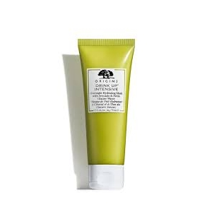 Drink Up Intensive Overnight Hydrating Mask with Avocado & Swiss Glacier Water by Origins