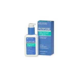 Dual Treatment Moisture Lotion with SPF 15 by Purpose