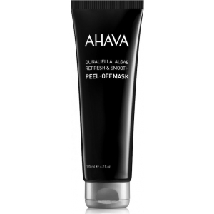 Dunaliella Algae Refresh & Smooth Peel-Off Mask by Ahava