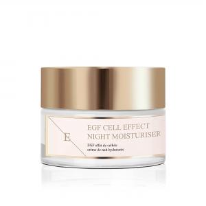 EGF Cell Effect Night Moisturiser by Eclat Skin London