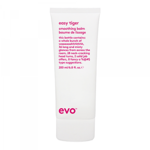 Easy Tiger Smoothing Balm by evo