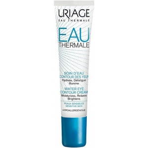 Eau Thermale - Water Eye Contour Cream by Uriage