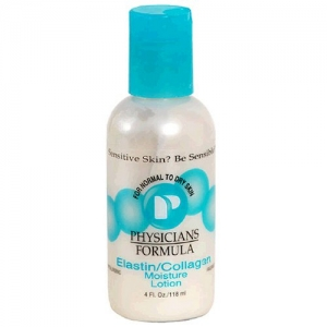 Elastin/Collagen Moisture Lotion, for Normal to Dry Skin by Physicians Formula