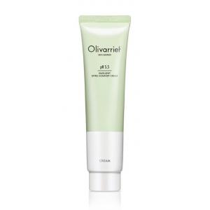 Emollient Extra Comfort Cream by Olivarrier