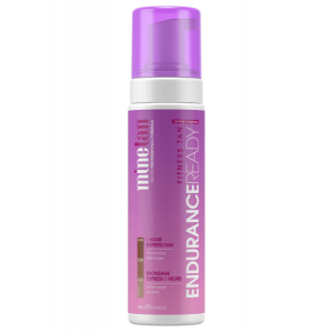 Endurance Ready Self Tan Foam, Fitness Tan by MineTan
