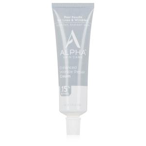 Enhanced Wrinkle Repair Cream 0.15 Retinol by Alpha Skincare