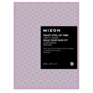 Enjoy Vital-Up Time Line Fit Mask by Mizon