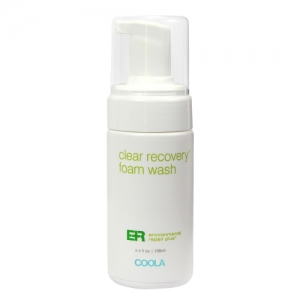 Environmental Repair Plus Clear Recovery Foam Wash by Coola