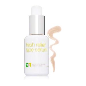 Environmental Repair Plus Fresh Relief Face Serum by Coola