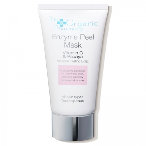 Enzyme Peel Mask with Vitamin C and Papaya by The Organic Pharmacy