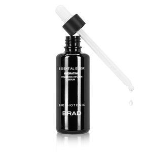 Essential Elixir Hydrating Hyaluronic Infusion Serum by BRAD Biophotonic Skin Care