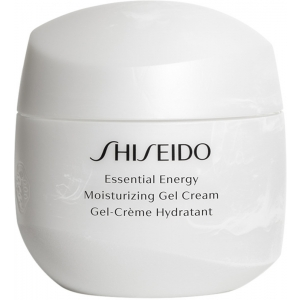 Essential Energy Day Cream, Broad Spectrum SPF 20 by Shiseido