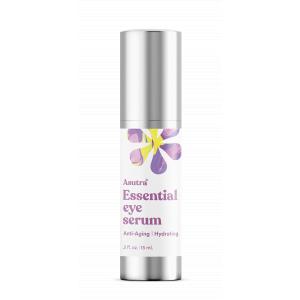 Essential Eye Serum by Asutra
