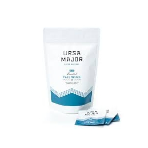 Essential Face Wipes by Ursa Major