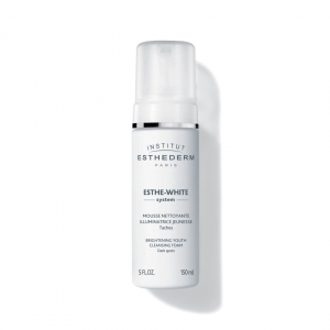 Esthe-White Brightening Youth Cleansing Foam by Institut Esthederm