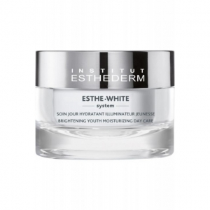Esthe-White Brightening Youth Moisturizing Day Care by Institut Esthederm