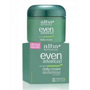 Even Advanced Sea Lipids Daily Cream by Alba Botanica