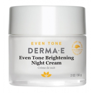 Even Tone Brightening Night Cream by Derma E