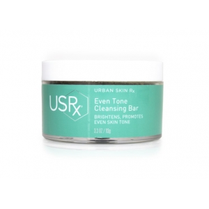 Even Tone Cleansing Bar by Urban Skin Rx