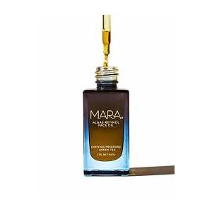 Evening Primrose + Green Tea Algae Retinol Face Oil by Mara