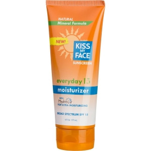Everyday SPF 15 Moisturizer by Kiss My Face
