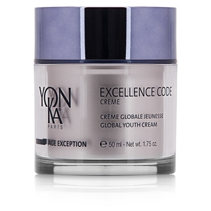 Excellence Code Creme by Yon-ka Paris