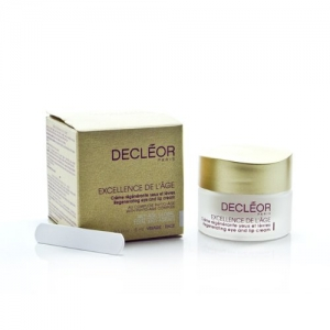 Excellence De L'Age Regenerating Eye and Lip Cream by Decléor