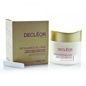 Excellence De L'Age Sublime Regenerating Cream by Decléor