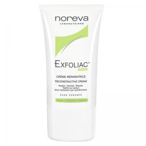 Exfoliac Repair Cream by Noreva